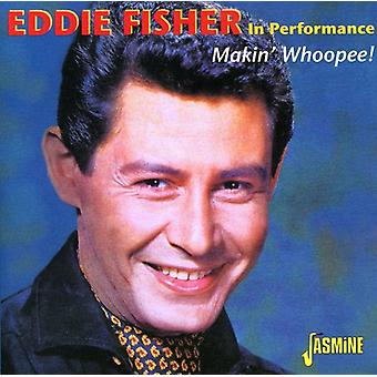 Eddie Fisher - Makin' Whoopee [CD] USA import