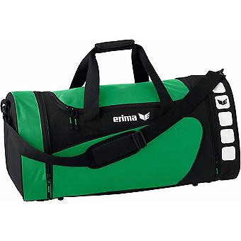 Erima sports bag Club 5 Green - 723332
