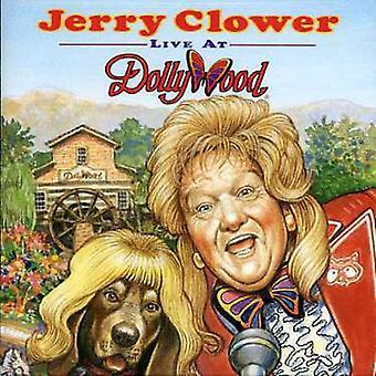 Jerry Clower - Live fra Dollywood [CD] USA import