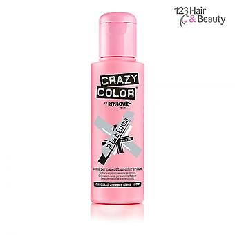 Crazy Color Crazy Color – Platinum 100ml