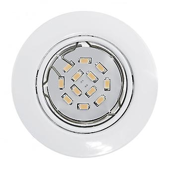 Eglo PENETO LED Recessed Light Fittings