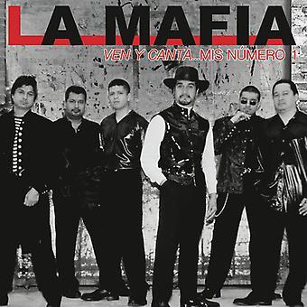 Mafia - Ven Y Canta: Mis Numero 1 [CD] USA import