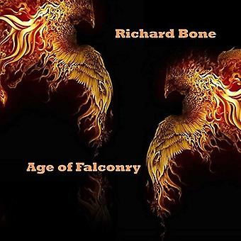 Richard Bone - Alter der Falknerei [CD] USA import