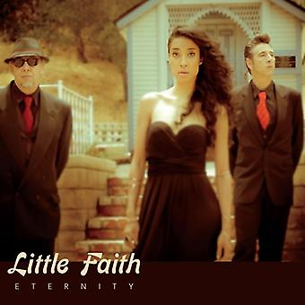 Little Faith - Eternity [CD] USA import