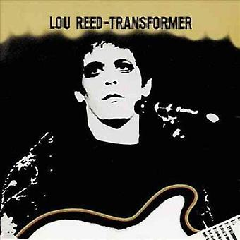 Lou Reed - Transformer [CD] USA import