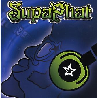 Supaphat - tabe mig selv [CD] USA import