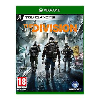 Tom Clancy's The Division (Xbox) (orkaan)