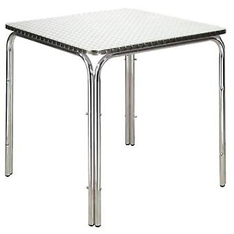 Ldk Table bar aluminum 8128300 (Garden , Furniture and accessories , Tables)