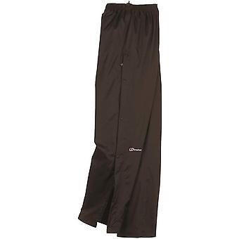 Berghaus diluvio Shorty gamba Regular - nero