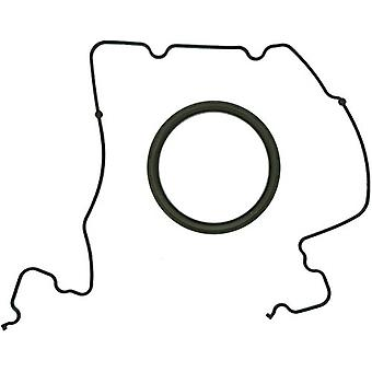 MAHLE originele JV1684 Ford Power beroerte & Navistar VT275/365 & MaxxForce 5 achterzijde Cover Seal Kit