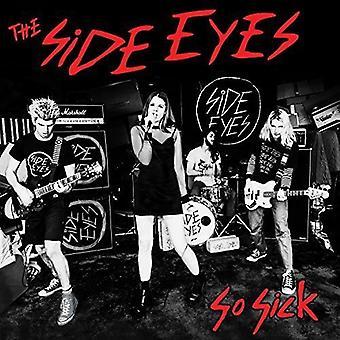 Side øjne - så syg [CD] USA importerer