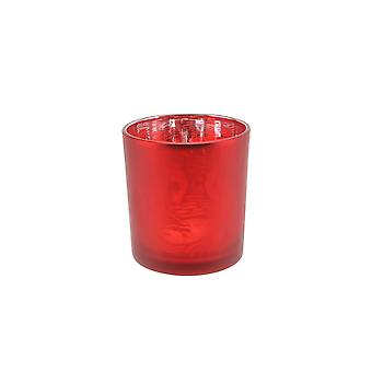 CGB Giftware Harbour Red Lobster Tea Light Holder