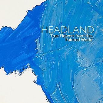 Vorgewende - echte Blumen aus dieser gemalten Welt [Vinyl] USA importieren