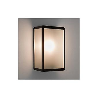 Homefield White Sensor Wall Light - Astro Lighting 7266