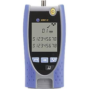 IDEAL Networks VDV II Cable tester