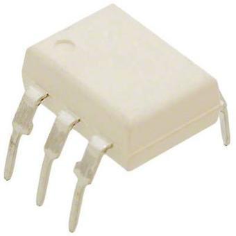 Vishay SFH608-5 Optocoupler DIP-6 Type (misc.) Phototransistor/Single