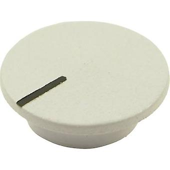Cover + hand White Suitable for K21 rotary knob Cliff