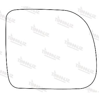 Right Stick-On Mirror Glass Easy to Fit For Renault KANGOO 1997-2003