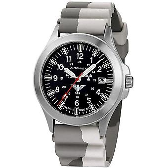 KHS watches mens watch platoon automatic KHS.PA. DC5