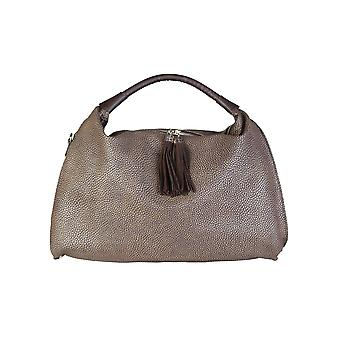 Blu Byblos Women Shopping bags Brown
