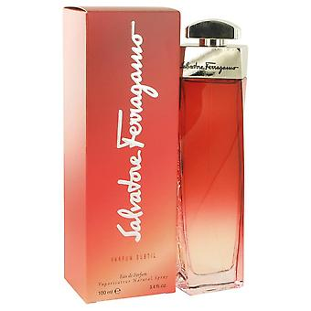 Subtil Eau De Parfum Spray By Salvatore Ferragamo
