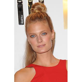 Constance Jablonski At Arrivals For The Michael Kors Gold Collection Fragrance Launch The Top Of The Standard New York Ny September 13 2015 Photo By Kristin CallahanEverett Collection Celebrity