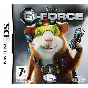 G-force (Nintendo DS)