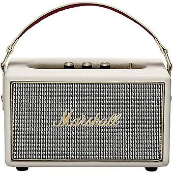 Bluetooth speaker Marshall KILBURN Aux Cream