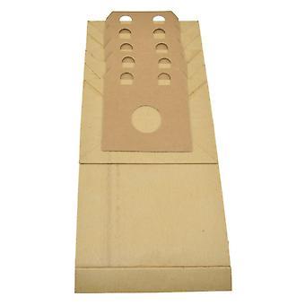 Aspiradora Electrolux Z141 papel bolsas para polvo