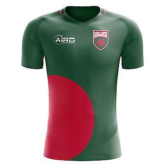 2018-2019 Bangladesh Home Concept Football Shirt