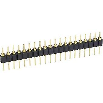 econ connect Pin strip (precision) No. of rows: 1 Pins per row: 20 PAKSN20G2 1 pc(s)