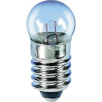 Bicycle light bulb 1.50 V 0.30 W Clear 00641520 Barthelme 1 pc(s)