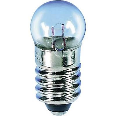 Biciclette lampadina 12 V 1.20 W chiaro 00811210 Barthelme 1/PC