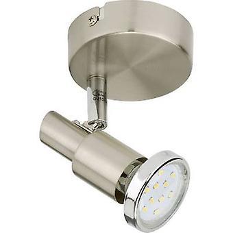 Ceiling floodlight LED GU10 3 W Briloner Cool