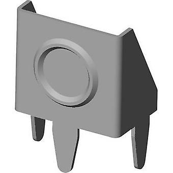 Vogt Verbindungstechnik 1456a.98 Single contact 1x AAA Solder lug (L x W x H) 7.1 x 10.4 x 14.3 mm
