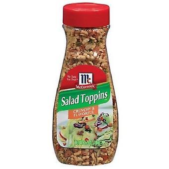 McCormick condimenti di insalata croccanti e saporiti