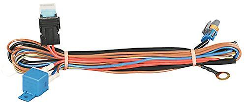 HELLA HLA-149147001 Replacement wiring harness for High Perforhommece 2-Wire Xenon Lamp (includes relay)