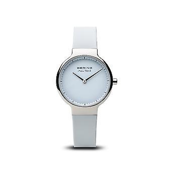 BERING - wrist watch - women's - Max René - shiny silver - 15531-904