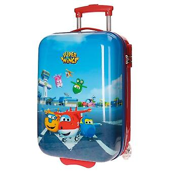 Trolley Handgepäck Super Wings
