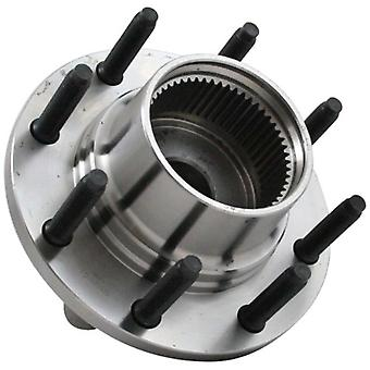 DuraGo 29515021 Front Hub Assembly