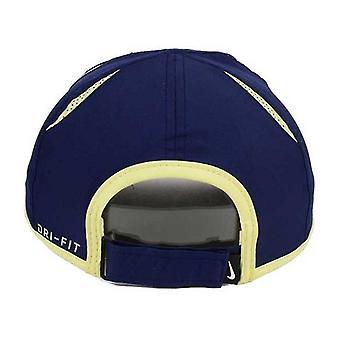 Milwaukee Brewers MLB Nike Featherlite Aerobill justerbare Hat