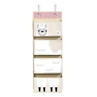 3 Sprouts Organizer for Flame Wall