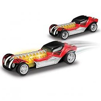 Hot Wheels Stretch Dieselboy