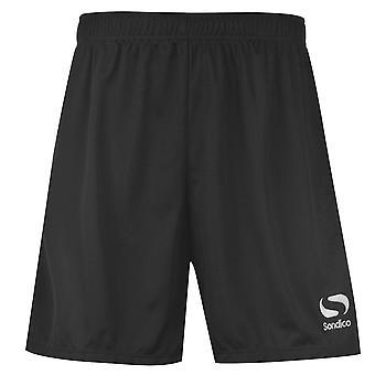 Sondico Kids Core FB Shorts Infants Boys Sports Training Football Pants Bottoms
