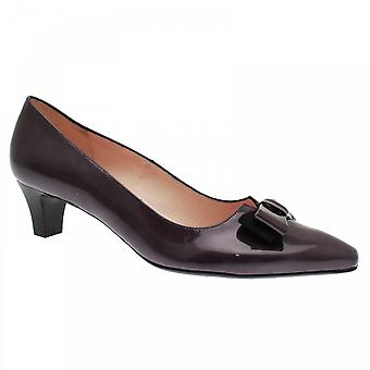 Peter Kaiser Ebba Low Heel Court Shoe With Bow