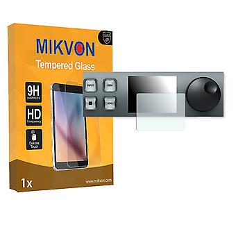 Blackmagic HyperDeck Studio Pro Screen Protector - Mikvon flexible Tempered Glass 9H (Retail Package with accessories)