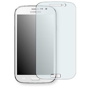 Samsung Galaxy Grand neo GT I9060 display protector - Golebo-semi Matt protector