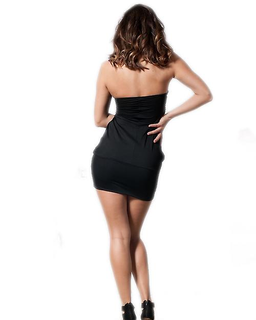 Waooh - Fashion - Mini dress clubwear