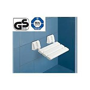 Shower Seat White 228302