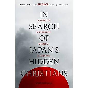 W poszukiwaniu Japonii ukryte chrześcijan - opowieść o tłumienie - tajn